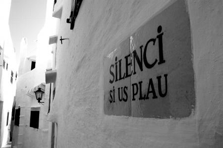 silenci 4